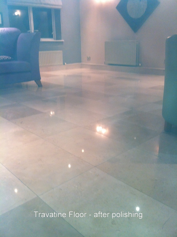 Tile & Stone Cleaning Wicklow Wexford